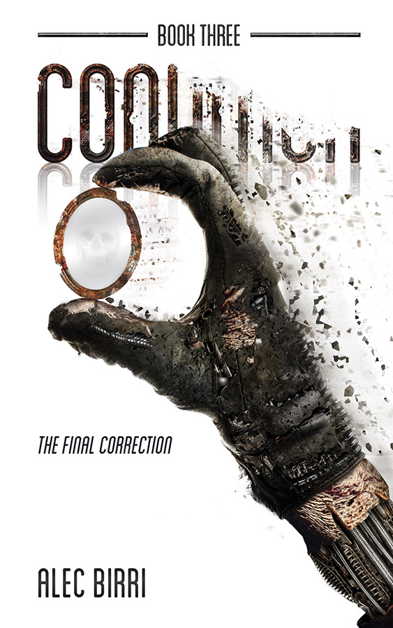 Condition book three